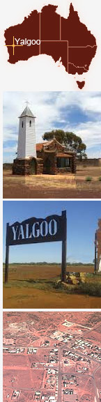 Collage of Yalgoo.
